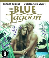 Blue Lagoon (blu-ray)