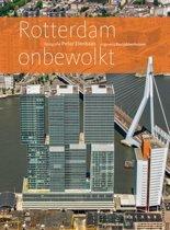 Rotterdam onbewolkt
