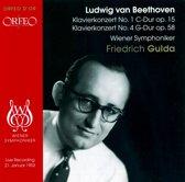 Piano Concertos Nos.1 & 4