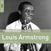 The Rough Guide To Louis Armstrong