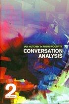 Conversation Analysis 2E