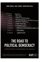 The road to political democracy