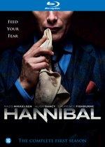 Hannibal - Seizoen 1 (Blu-ray)