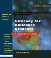 Literacy for Childcare Students