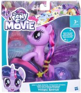 My Little Pony De Film Glitter Zeepony - 15 cm