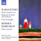 Kabalevsky/Rimsky-Korsakov