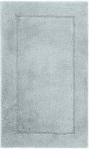 Aquanova Accent Badmat - 95 Zilvergrijs - 70x120 cm