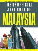 The Unofficial Joke Book of Malaysia