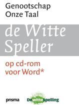 De witte speller