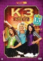 K3 - K3's Verjaardagsshow 15 Jaar