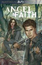 Buffy: Angel et Faith T01