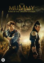 The Mummy 3: Tomb Of The Dragon Emperor (2008)