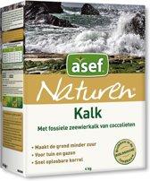 Naturen zeewierkalk - 4 kg