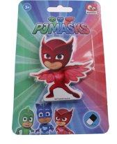 Disney Reuze Gum Pj Masks Rood