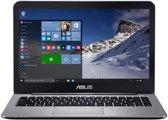Asus L403NA / 4GB RAM / 64GB SSD / Full-HD 14.1 Inch scherm - UK