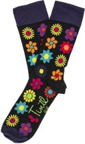 Tintl socks | Colour - Flower (maat 36-40)
