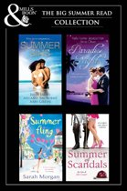 Summer Reads Collection (Mills & Boon e-Book Collections) (The Bennett Family)