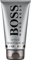 Hugo Boss Bottled Douchegel - 150 ml - Speciaal voor mannen