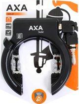 Axa Solid Ringslot - ART2 - Zwart