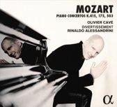 Piano Concerto K415,175,503