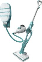 BLACK+DECKER FSMH13101SM-QS  11IN1 Steam-mop en SteamMitt