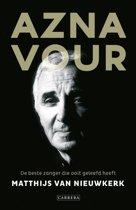 Aznavour. De beste zanger die ooit geleefd heeft
