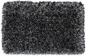 Hoogpolig Prime Shaggy vloerkleden - 60X110 - BLACK