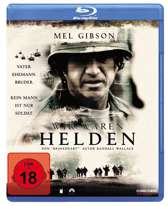 We Were Soldiers (2002) (blu-ray)