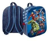 Avengers rugzak 32 x 25 x 11cm
