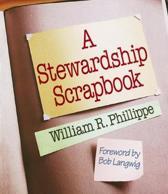 A Stewardship Scrapbook