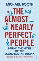 Omslag van 'The Almost Nearly Perfect People'
