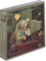 Marius van Dokkum - Meegaan met je tijd Puzzel 1000 Stukjes