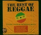 Various - The Best Of Reggae