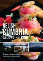 Relish Cumbria - Second Helping