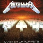 Master Of Puppets (Deluxe Edition)