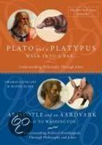 Plato And A Platypus/Aristotle And An Aardvark