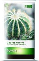 Pokon RHP Cactus Grond - 5L