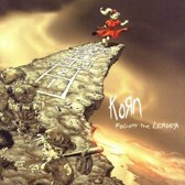 Korn - Follow the Leader Ltd. 2CD Edition incl.  All In The Family - Remixes