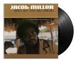 Jacob Miller - Who Say Jah No Dread