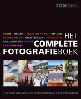 Pearson Education Het complete fotografieboek