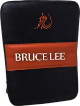 Bruce Lee Dragon Trap- en Stootkussen / Leer