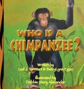 Who Is a Chimpanzee?