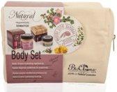 Bioaroma Natuurlijke cadeauset total body care