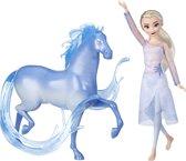 Frozen 2 Elsa en de Nokk