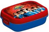 Galaxy Park lunchbox