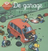 Willewete - De garage
