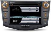 Toyota RAV-4 Autoradio Navigatie 7