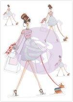 Prima Marketing Planner Stickers Ciao Bella
