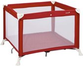 Safety 1st Circus Play - Campingbed en Box - Inklapbaar - Rood