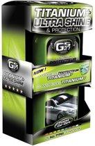 GS27 Glansmiddel Titanium 500 ml